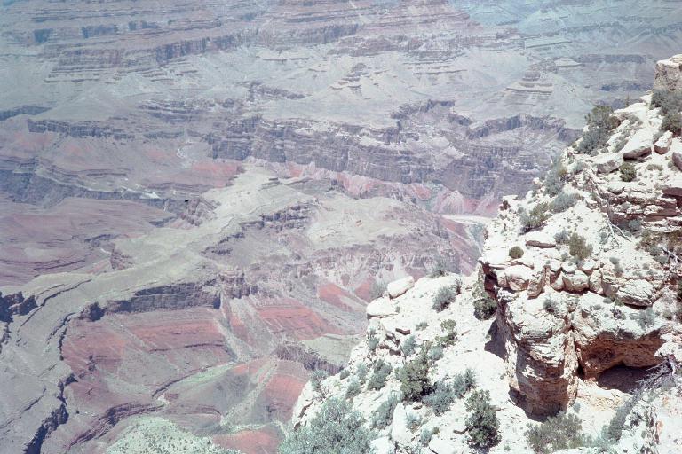 Grand Canyon (Southern Rim)