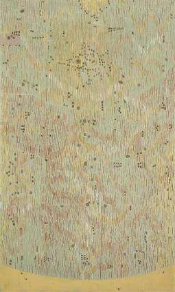 Lee Mullican