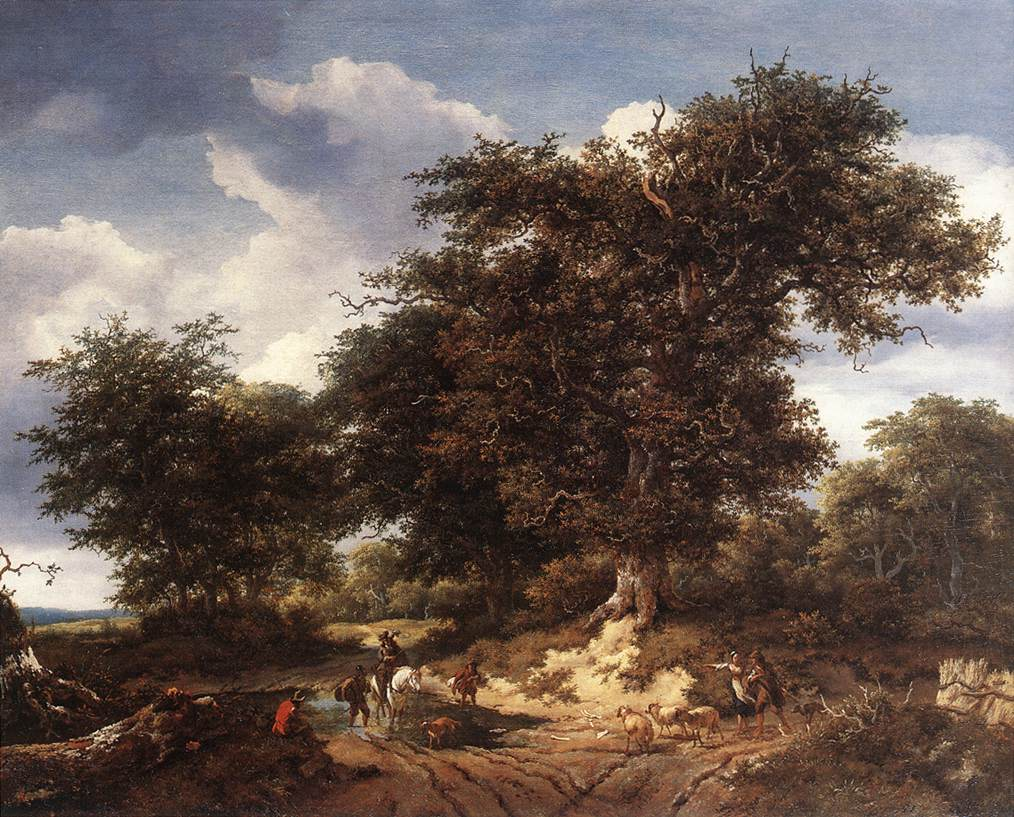 Jacob van Ruysdael